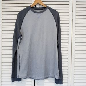 Under Armour Long Sleeve Crew Neck Thermal